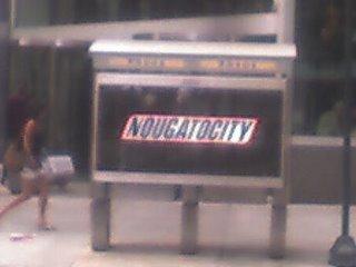 Nougatocity